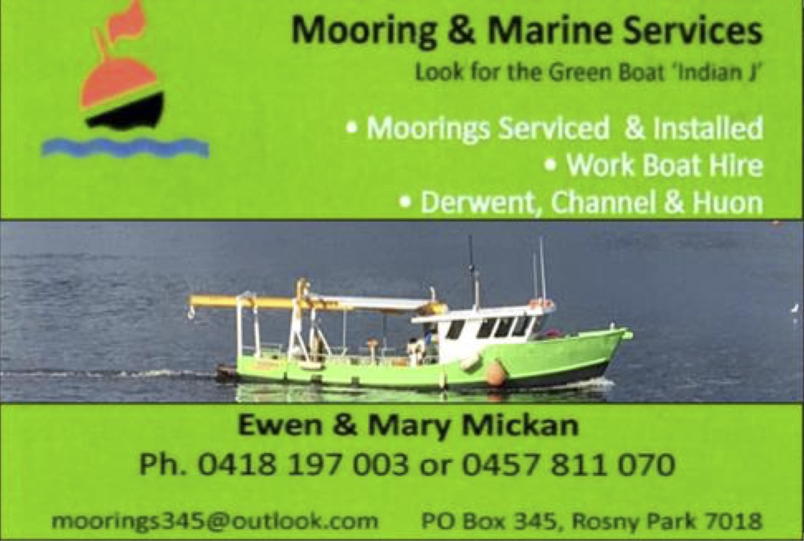 Mooring_Marine