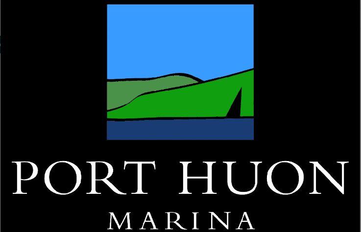 Port Huon Marina Logo